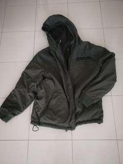 Rip Curl Reversible Winter Jacket