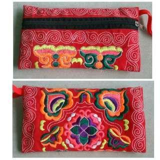 Handmade Pouch