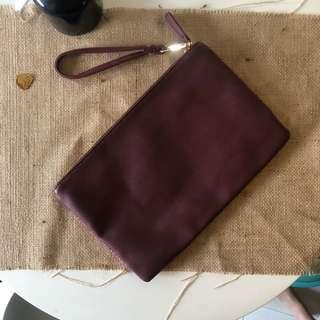 Simple and Elegant Pouch