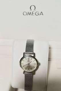 100% Authentic Classic Omega Watch Ladies