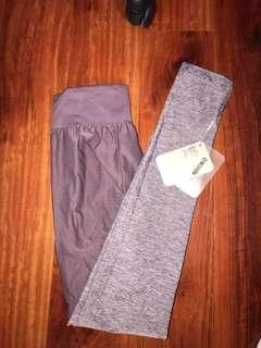 Gymshark womens tights