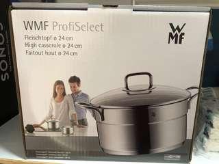 WMF - 24CM Pot