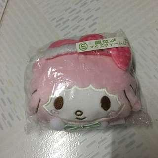 My Melody Pouch 小袋 (Piano)