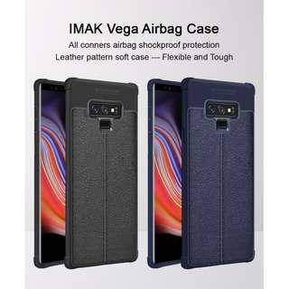 🚚 Samsung Note 9 Shock Resistant Case Full Coverage Casing