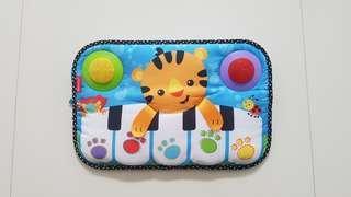 Fisher Price Step Piano
