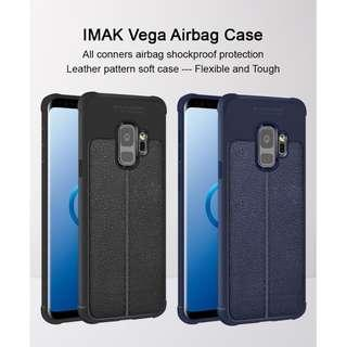 🚚 Samsung S9 Shock Resistant Case Full Coverage Casing Galaxy