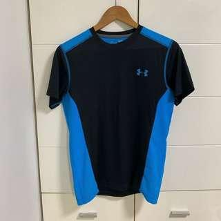 Under armour sport shirt tee shoes shorts