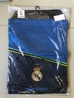 Real Madrid Drawstring