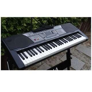 Brand New Music Keyboard/Piano