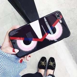 👀I phone 小惡魔電話殼👀