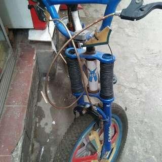 Sepedaa anakk