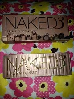 NAKED Urban Decay 3