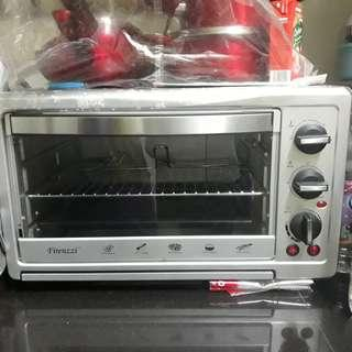 Electric Oven firezzi 48 liter