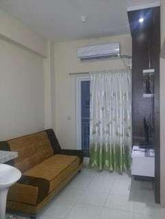 Apartment Grand Centerpoint Bekasi