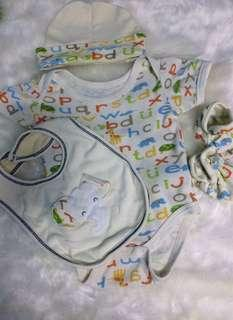 Baby clothes - set