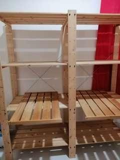 Shelf 5 tier