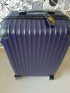Travel luggage trolley beg