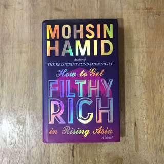 How to Get Filthy Rich in Rising Asia hardbound
