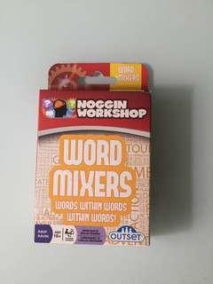 🚚 Word Mixers