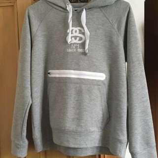 Stussy sportswear hoodie