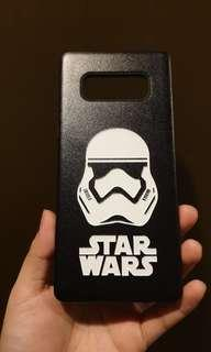 Star Wars Note 8 Case