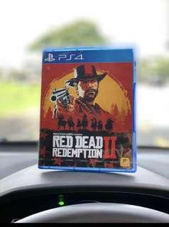 RED DEADPTION RDEM 2 (new)