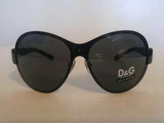 Authentic DOLCE & GABBANA Sunglasses