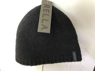 BNWT Rella Lambswool Chapeau (Hat)