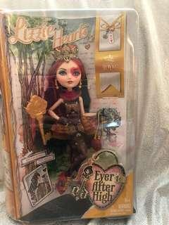 Ever After High-Lizzie Hearts