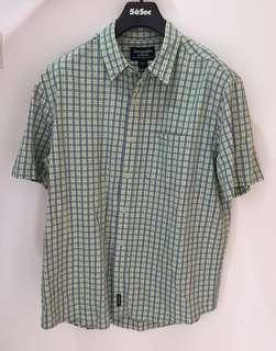 Abercrombie & Fitch Shirt L authentic