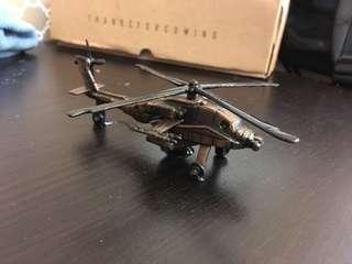 🚚 削鉛筆機造型直升機