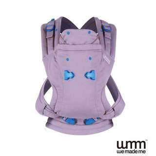 Wmm 3p3 揹巾 薰衣草紫