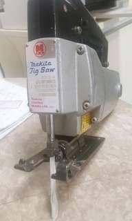 MAKITA 工業型JIG SAW