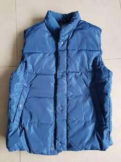 Winter Vest - 8 seconds