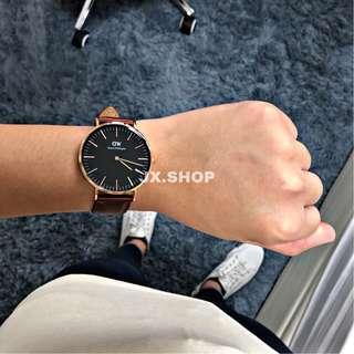 🚚 Daniel Wellington Men's Watches