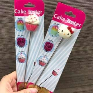 Stainless Steel Cake Tester Brand New Sales