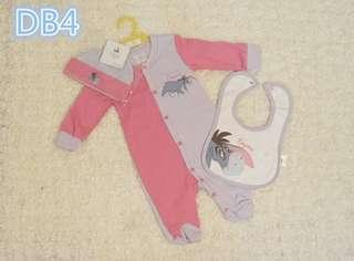 🚚 Baby sleep set 9-12m