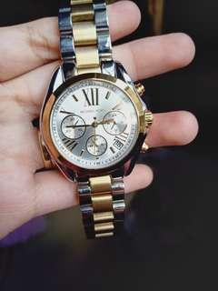 Authentic Michael Kors watch for women