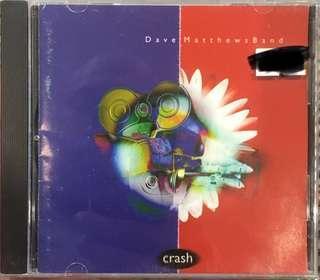 Dave Matthew Band- Crash