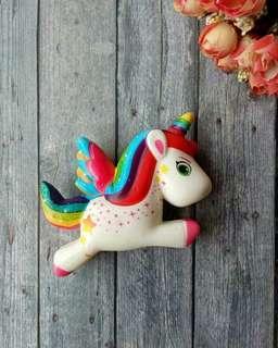 Squishy unicorm