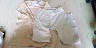 Winter time innerwear
