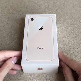 Apple iPhone 8 Plus Kredit