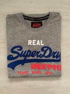 New Superdry T Shirt
