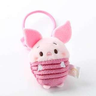 [Out of Stock] Ikat Rambut Impor || Disney Japan || Ufufy || Piglet