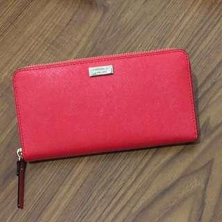 Authentic Kate Spade 'Neda' Wallet
