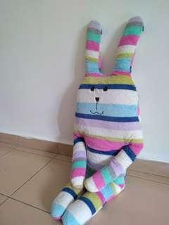 Huge Craftholic Soft Toy