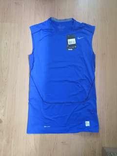 Nike Pro combat compression shirt 2xl
