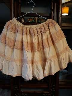 🚚 可愛短裙