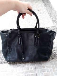 Authentic Aigner Bag