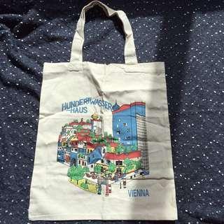 Vienna Shopping Bag souvenir 維也納 手信